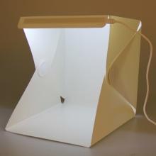 Mini Studio Photo Box LED