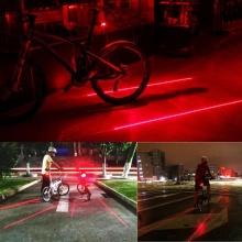 Best LED & Laser Bike Lights