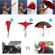 Genius Reverse Umbrella