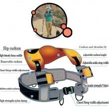 Hands-Free Shoulder Carrier