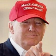 Make America Great Again Hat MAGA Donald Trump