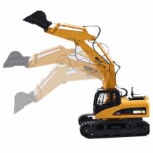 Best Remote Controlled Excavator
