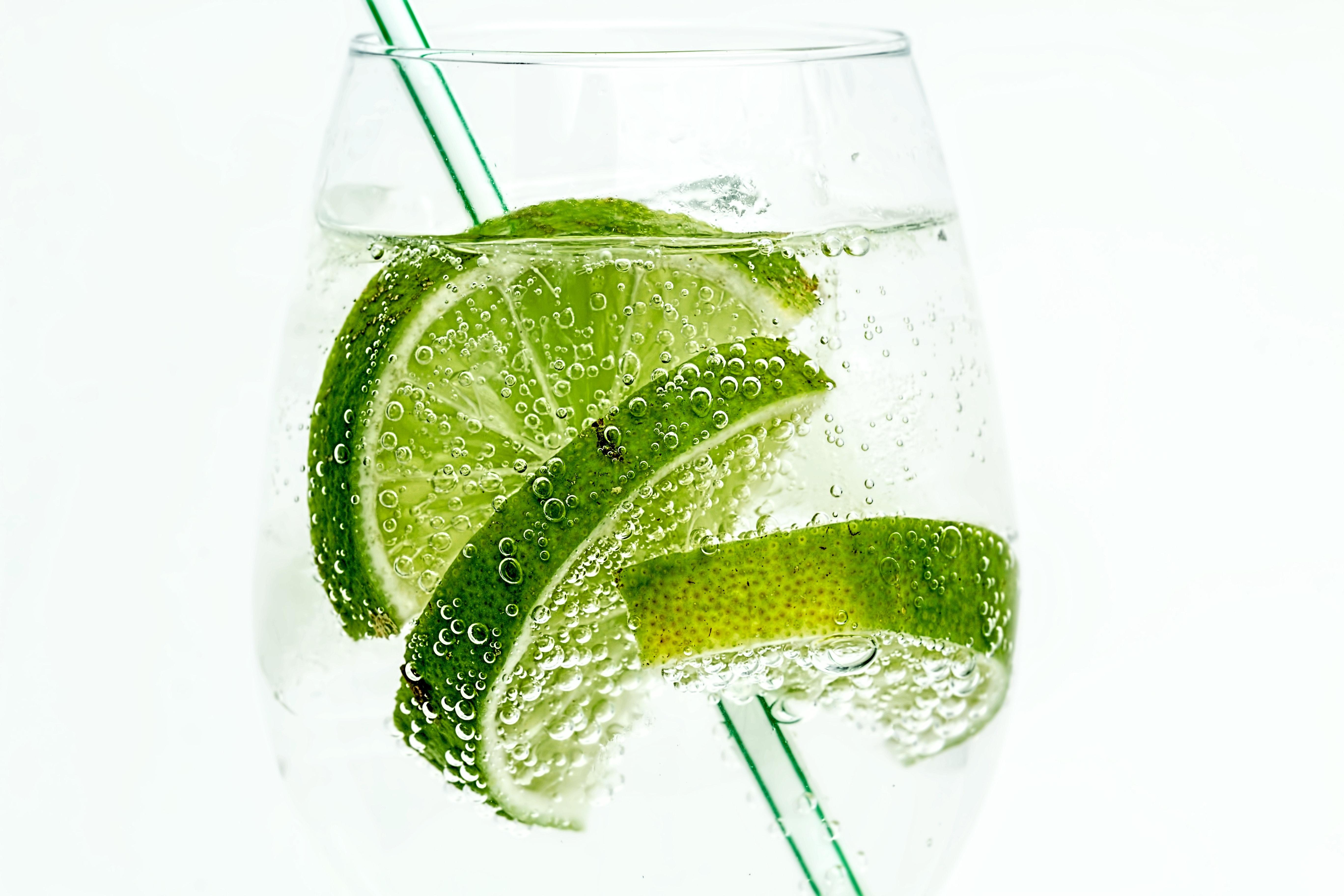 drink lemon water - USBigStore