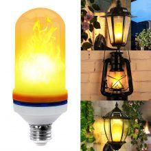 Amazing Flame Bulb LED