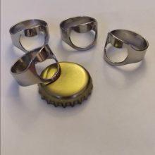 Corkscrew Ring