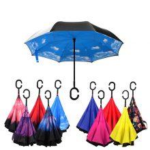 Unique Reverse Umbrella