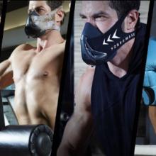 Best Mask Fitness