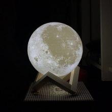 Amazing Moon Lamp